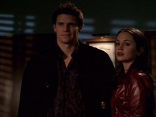 Angel Faith Buffy Enemies