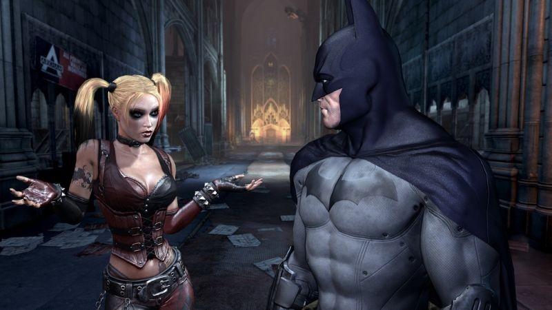 Batballs the hard knight rises