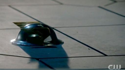 Jay Garrick Helmet Flash