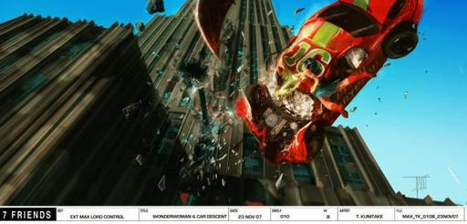 JL Mortal Climax