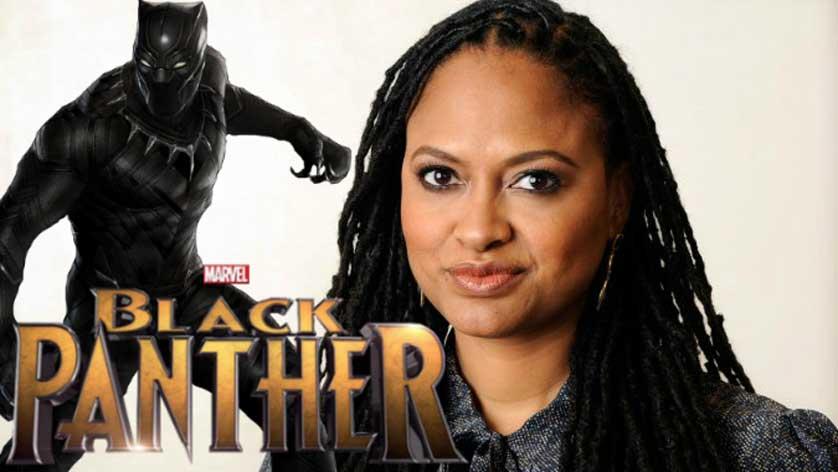 Ava-Duvernay-Black-Panther