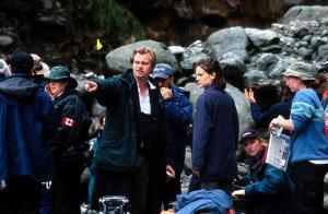 Christopher Nolan Hilary Swank Insomnia 001