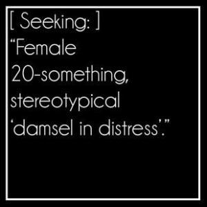 SLP Damsel in Distress