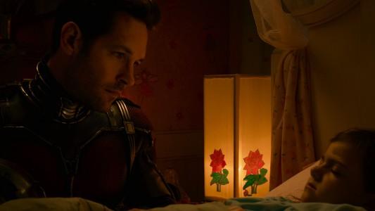 Ant-Man-Scott-Lang-Cassie