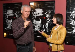 james-cameron-and-gale-anne-hurd-at-event-of-the-terminator