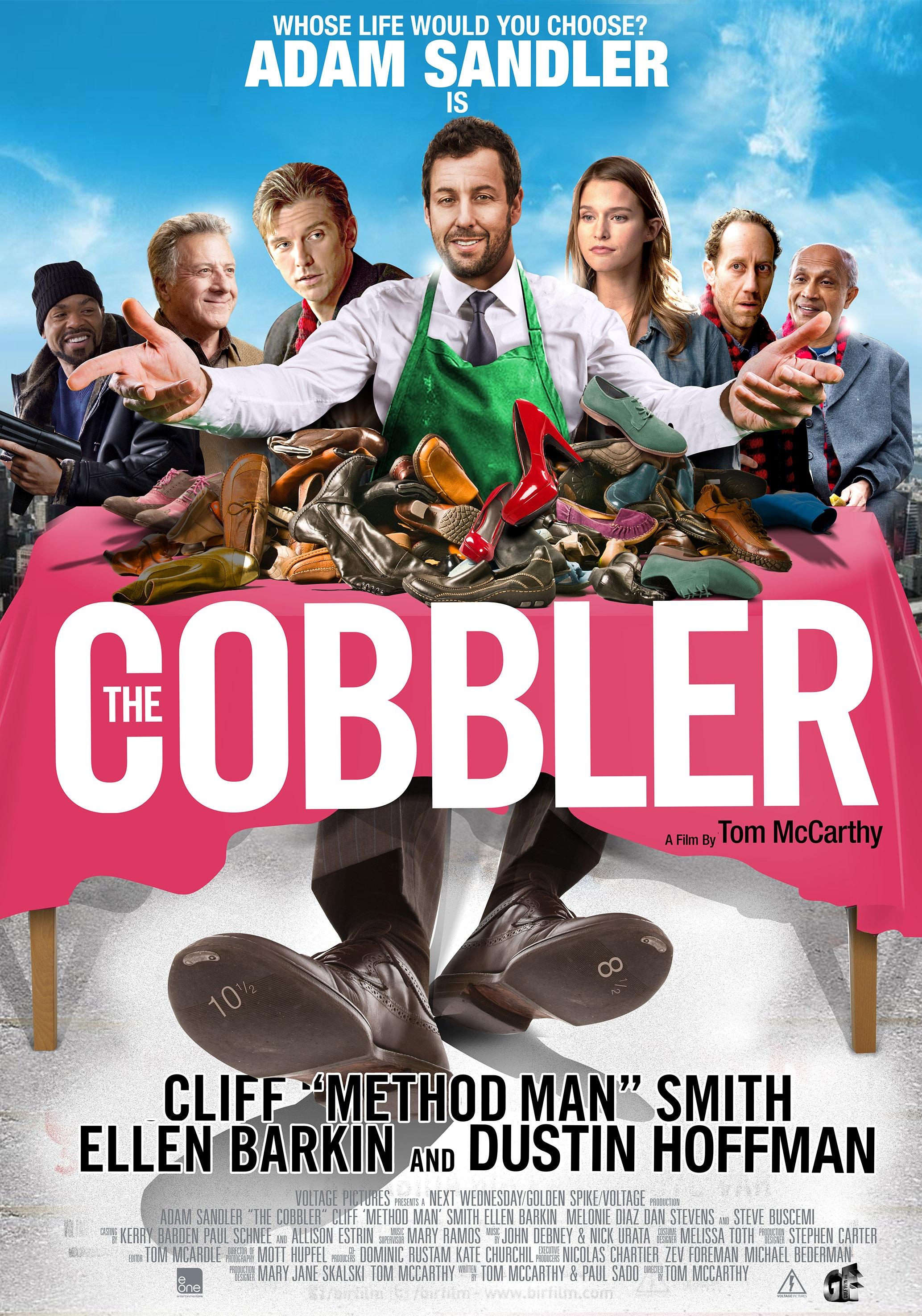 Box Office: Adam Sandler Hasn't Been the Same Since Funny ...
