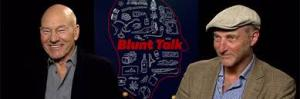 Ames Blunt Talk