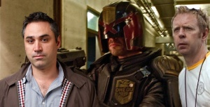 Dredd-Director-Pete-Travis-Locked-Out-Of-Editing-Room,-Writer-Producer-Alex-Garland-Takes-Over
