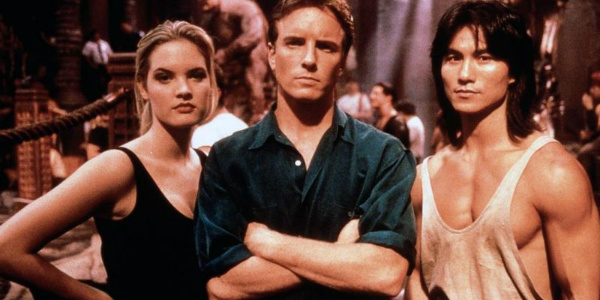 15 Things I Just Learned About The 1995 Mortal Kombat Movie We