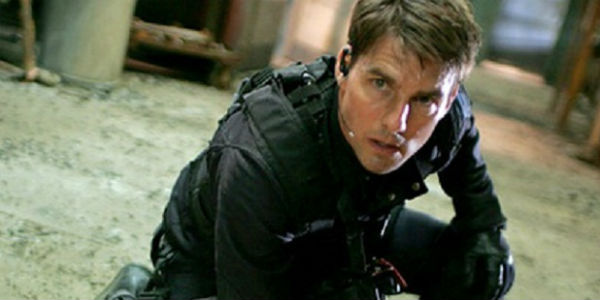 Why Paramount Walked Away From Tom Cruise in 2006 – We ...