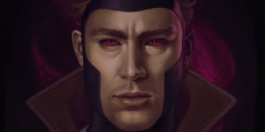 Gambit-Channing-Tatum-Art-metalblackfae