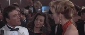 Van Damme Last Action