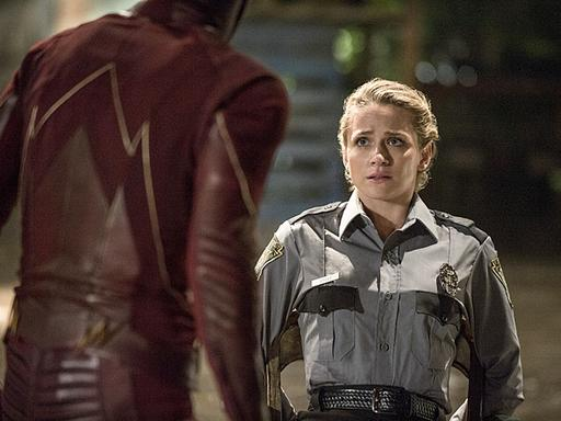 Flash Patty Spivot