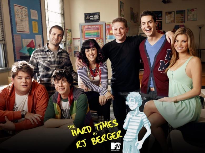Hard-Times-of-RJ-Berger_Cast