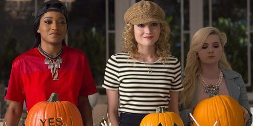 Scream Queens Halloween Hats