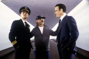 Catch Me If You Can Leo Hanks Spielberg