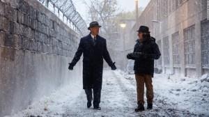 Spielberg Hanks Bridge of Spies