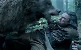 Bear Revenant