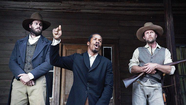 Birth of a Nation 2016