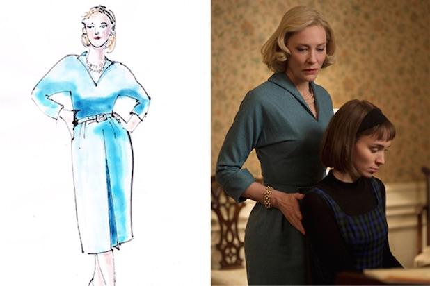 Carol-costumes