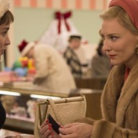 Film Review: Carol Is Either Too Gorgeous For Words or Too Understated For Its Own Good