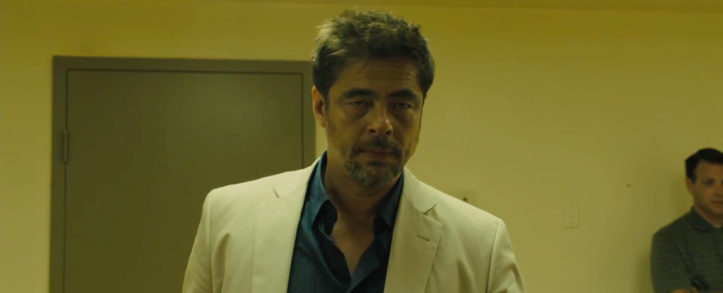 Sicario Review: Going Into the Land of Wolves With Emily