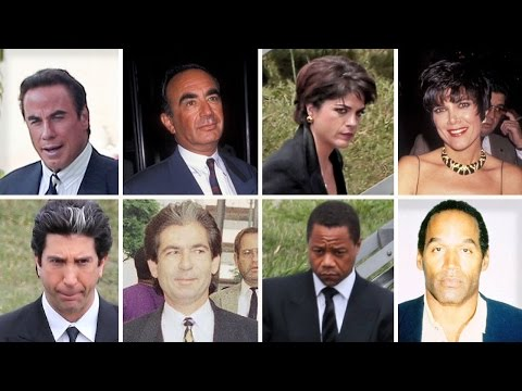 American Crime STory cast