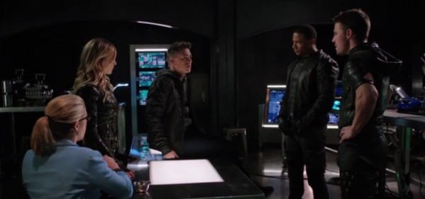 Arrow Unchained