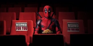 Deadpool Reserved For You