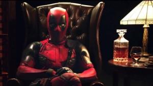 Deadpool Seat
