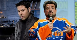 kevin-smith-greg-grunberg-geeking-out