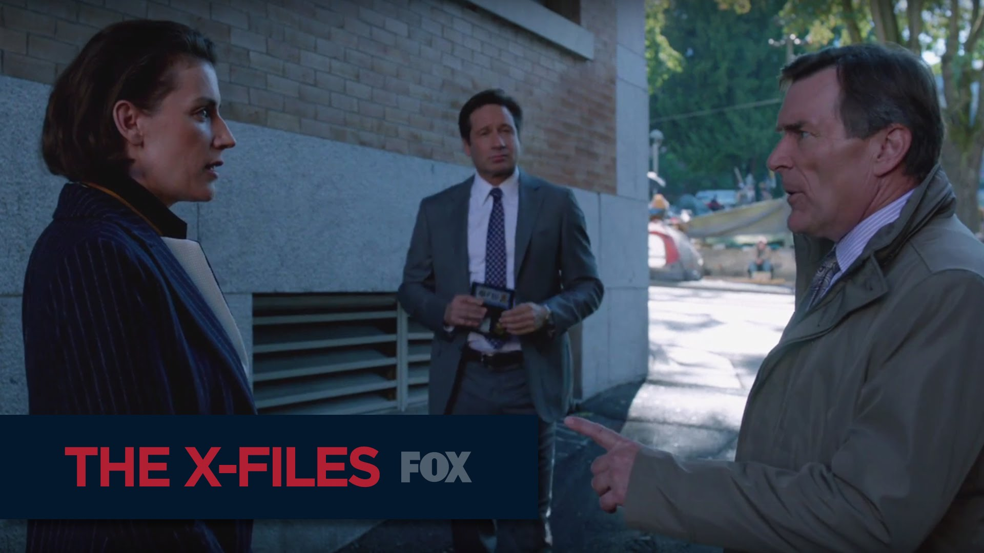 X Files Review Scully Confronts Lifes Little Mysteries in the