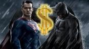 Batman v Superman Money