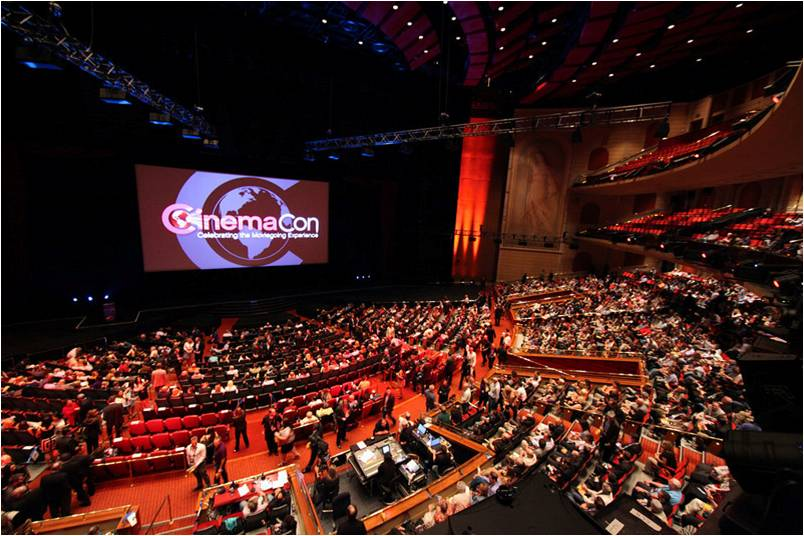 CinemaCon4