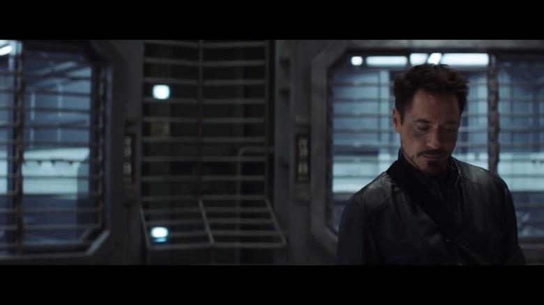 Civil War Tony