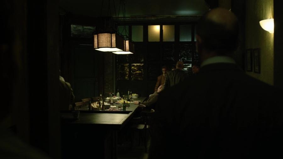 Daredevil Bang bar