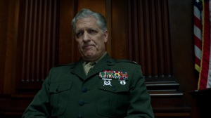 Daredevil Guilty As Sin Clancy Brown