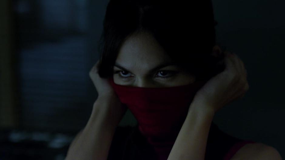 Eldoie Young Elektra