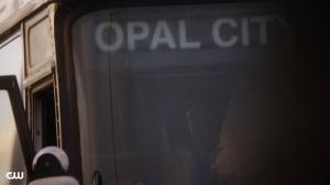 Flash Opal City