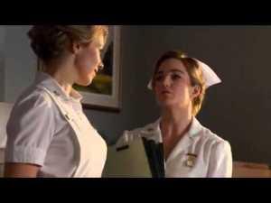 Legends Nurse