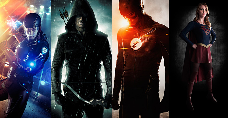 lot-arrow-the-flash-supergirl
