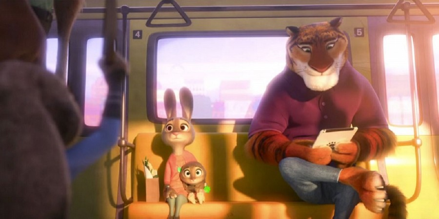 Zootopia-Social-Commentary-Draw-Meaningful-Parallels