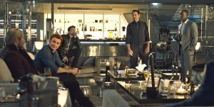 Avengers-Age-of-Ultron Party
