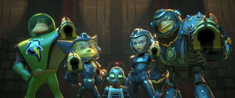 ratchet-and-clank-galactic-rangers