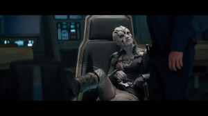 Star Trek Beyond Trailer 2 Chair