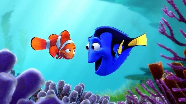 Finding Dory Box Office Pic