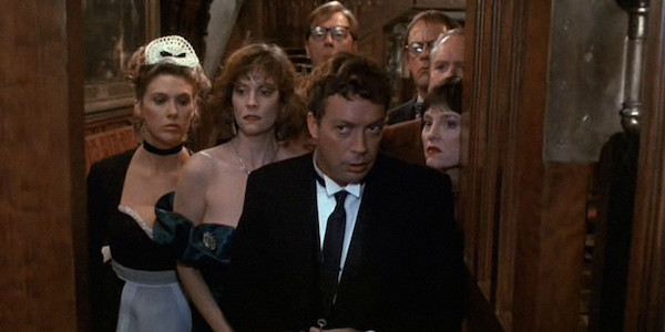 13 Things You Probably Didn't Know About Clue – We Minored in Film
