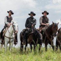 Film Review: Comparing the New Magnificent Seven to the Original