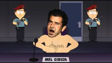 gibson-south-park