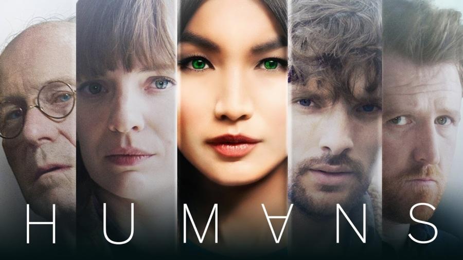 humans-show